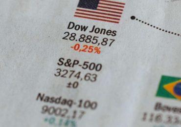 S&P Dow Jones запустит индекс криптовалют в 2021 году
