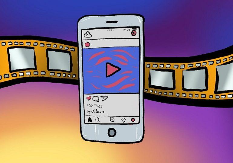 Секреты хорошего видео Инстаграм
