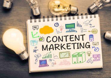 Что входит в стратегию контент-маркетинга